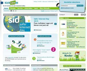 www.klicksafe.de