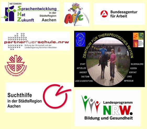 Kooperationspartner der Gutenberg-Schule