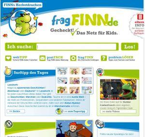 www.fragfinn.de