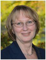 Anita Rick-Bergholz  Ausbildungsbeauftragte