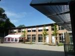 """Schulhof """"Süd"""""""