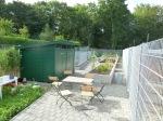 Dach-Schulgarten