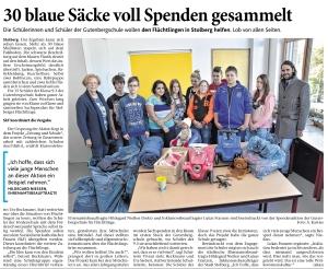 Quelle: Aachener Zeitung 3.10.2015